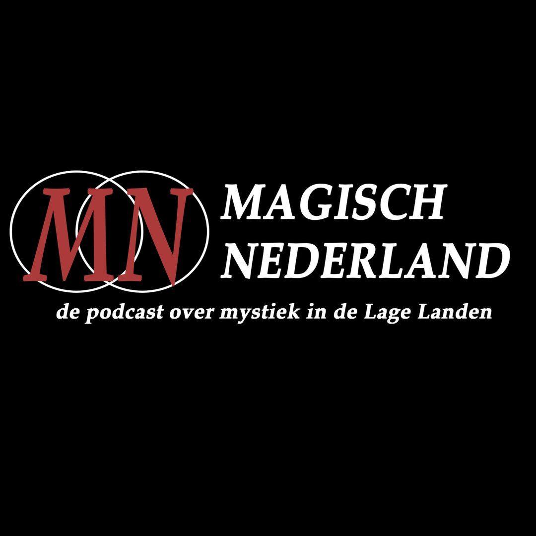 Magisch Nederland - de podcast